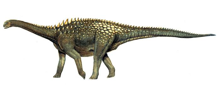 Ампелозавр