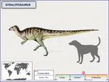 Дисалотозавр
