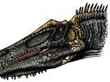 Кристатузавр