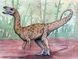 Шувозавр