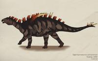 Гигантспинозавр
