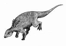 Liaoningosaurus paradoxus by Brad ysaurus 828e