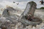 Purussaurus-brasiliensis