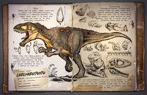 Кархародонтозавр5