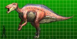 Шантунгозавр 2
