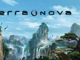 Список существ в телесериале «Terra Nova»