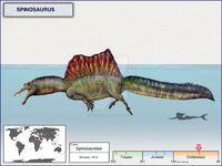 Spinosaurus by cisiopurple ddw48z4-fullview