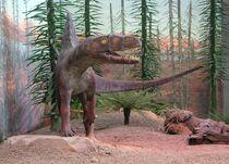 Аризонозавр6