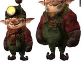 The Coal Elf Brigade