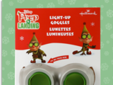 Light-Up Goggles Toy