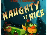Naughty vs. Nice