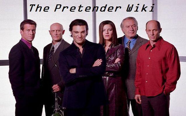 ThePretenderWiki cast.jpg