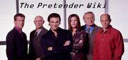 ThePretenderWiki tpcast