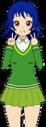 Kazahara SoraUniform-Icon