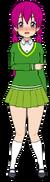 Miyahara Terumi