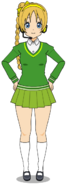 Kiboshi Rin