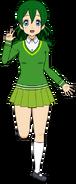 Inoue KanaeUniform