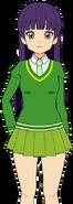 Kayano MikuUniform-Icon