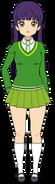 Kayano MikuUniform