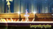 Pretty Rhythm Rainbow Live - JUNE & RINNE- 「Sevendays Love, Sevendays Friend」 Lyrics