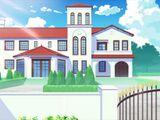Renjōji Residence
