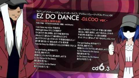 EZ DO DANCE -DJ
