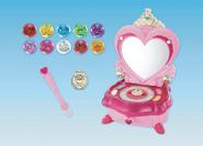 Hearcatch Mirage Toy