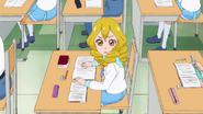 STPC4.23-Sakurako se sorprende al ver a Lala