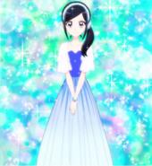 Vestido de Princesa de Chiyu