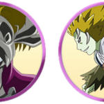 Yes! Pretty Cure 5 GoGo! Boss faces.png