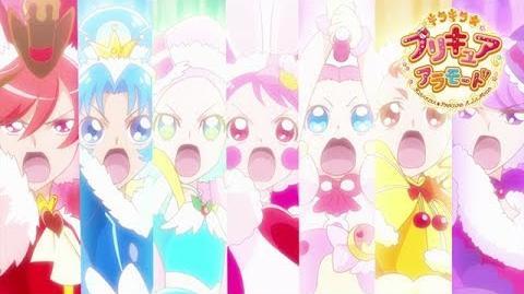 キラキラ☆プリキュアアラモード_第48話予告_「さいごの戦い!世界まるごとレッツ・ラ・まぜまぜ!」