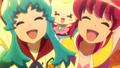 Pretty Cure! Adelante! (Precure! Go!)