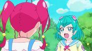 STPC03 Lala thinks Hikaru is too self absorbed