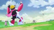 Bomba Explosiva Princesa5