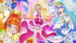 Go! Princess Sponsor Card 1