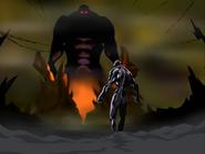 Fusion vs rey haaku