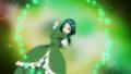 Princess Komachi metamorphose
