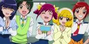 Smile convencer toyashima