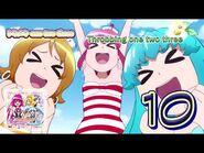 HappinessCharge Precure! Vocal Album 1 Track 10