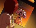 Lulun es la señorita ruriko