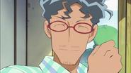 Ryuunosuke decidido a hacer todo por lo posible