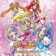 Dokidoki-precure-vocal-album-vol-2