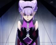 Ruru aparece en el episodio 3
