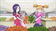 Love setsuna verduras