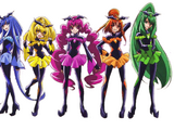 Bad End Pretty Cure