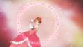 Princess Rin metamorphose
