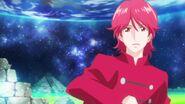 Red observando a Forever Lovely