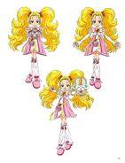 Yande.re 355204 sample dress futari wa pretty cure pretty cure