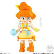 Cure Papaya PreCute Town Doll