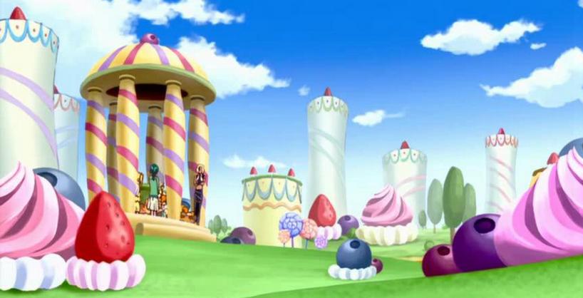 Dessert Kingdom